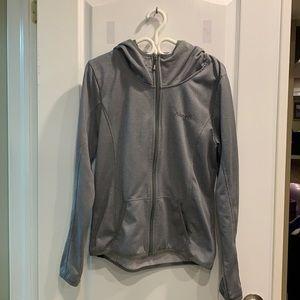 Bench Softshell Jacket